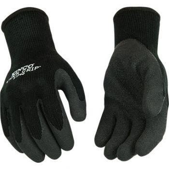 Warm Grip® Thermal Knit Shell & Latex Palm