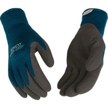 Women's Warm Grip™ Thermal Knit Shell & Sandy Foam Nitrile Palm