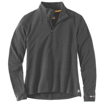 Women's Force Delmonte Quarter-Zip Shirt