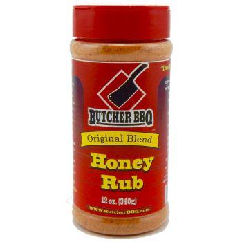 Honey Rub