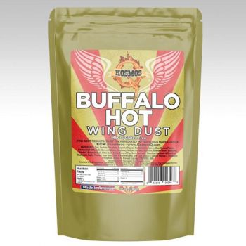 Buffalo HOT Wing Dust