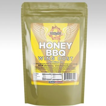 Honey BBQ Wing Dust