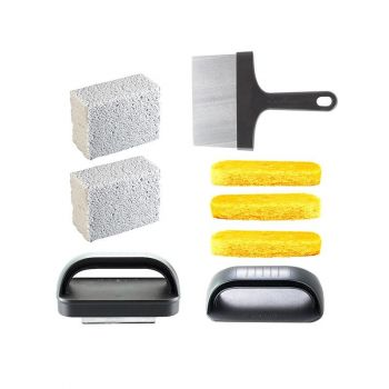 Blackstone 8 Piece Griddle Cleaning Kit