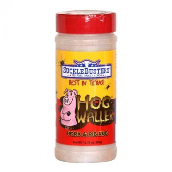 Hog Waller Pork BBQ Rub, 13.75 Oz.