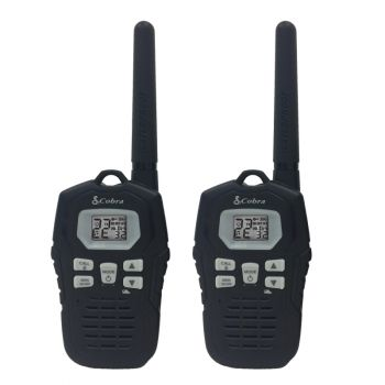 Cobra CXY800 GMRS/FRS Two-Way Radios