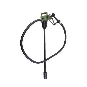 Tera Pump TREDRUM-T - Electric Drum Pump Telescopic
