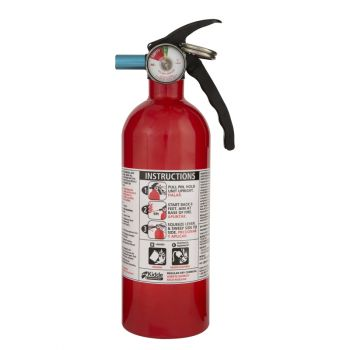 Dry Chemical Fire Extinguisher, FA5B 5BC