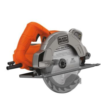 BLACK+DECKER 13-Amp 7-1/4-in Corded Circular Saw