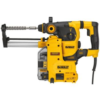 "DEWALT 1-1/8"" (28 mm) SDS Plus Rotary Hammer Kit"