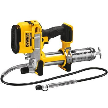 DEWALT 20 V MAX Lithium Ion Grease Gun (Tool Only)