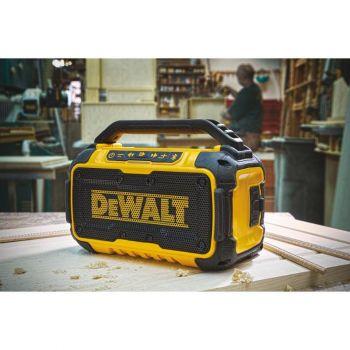 DEWALT 12V/20V MAX Jobsite Bluetooth® Speaker