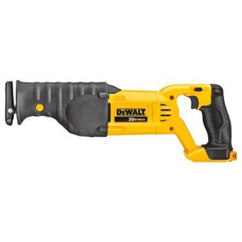 DEWALT 20 V MAX Li-ion Reciprocating Saw (Tool Only)