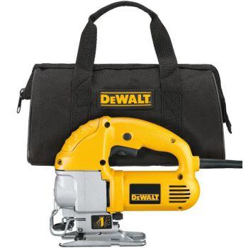 DEWALT Compact Jig Saw Kit