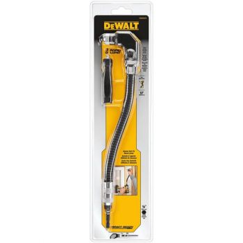 DEWALT 12 In. Right Angle Impact Flex Shaft