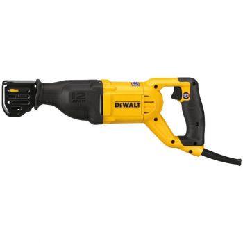 DEWALT 12 A Corded Reciprocating Saw
