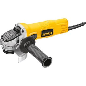 DEWALT 4-1/2 In. Small Angle Grinder with One-Touch™ Guard