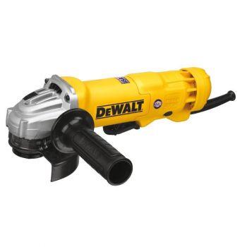 DEWALT 4-1/2- in 11-Amp Angle Grinder