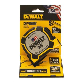 DEWALT 25 ft XP™ Tape Measure