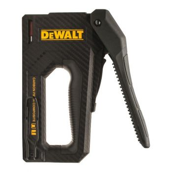 DEWALT Carbon Fiber Composite Staple Gun