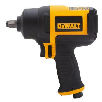 DEWALT 1/2 In. Drive Impact Wrench-Heavy Duty