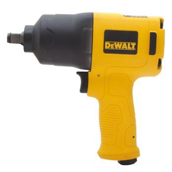 DEWALT 1/2 In. Impact Wrench