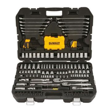 DEWALT 168 piece Mechanics Tools Set