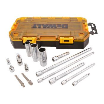 DEWALT 15 piece Accessory Tool Kit