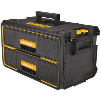 DEWALT ToughSystem DS290 Two-Drawer Unit