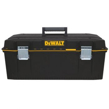 DEWALT 28 In. Water Seal Tool Box
