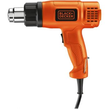 BLACK+DECKER Dual Temperature Heat Gun
