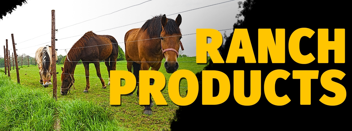 Ranch Products